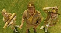 Wes Anderson's MOONRISE KINGDOM to Open Cannes Festival - Selection List Revealed!