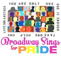 Broadway Stars Join Chaz Bono, Carla Hall et al. at SING FOR PRIDE Benefit Tonight, 6/25