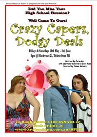 Blackwood-Players-to-Perform-CRAZY-CAPERS-DODGY-DEALS-518-62-20010101