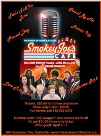 Ginger-Newmans-Production-of-SMOKEY-JOES-CAFE-Closes-Tonight-at-The-Keeton-Theater-20120421
