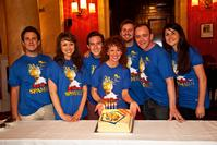 Photo-Coverage-Society-of-London-Theatre-Launches-The-2012-KIDS-WEEK-With-SHREK-TOP-HAT-SPAMALOT-And-More-20000101