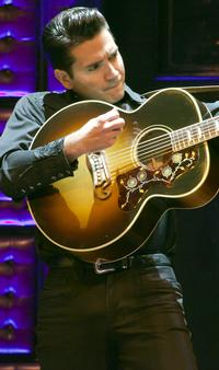 BWW-Interviews-DEREK-KEELING-of-Million-Dollar-Quartet-Answers-Our-Silly-Query-20010101