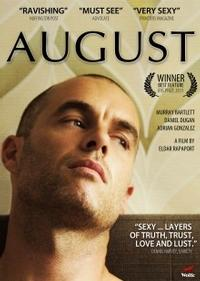 AUGUST Debuts on Digital Today, 7/3