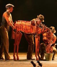 WAR HORSE Begins Performances at the Ahmanson This Thursday