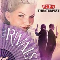 PCPA Presents THE RIVALS, 6/21-30 and 7/5-22