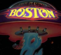 Trump Taj Mahal Presents Boston, 7/21