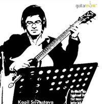 Guitarist Kapil Srivastava Announces Release of INDIAN GUITAROO Vol. 2