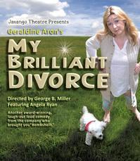 Jasango Presents MY BRILLIANT DIVORCE at Roscommon Arts Centre, June 19