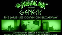 The Musical Box Brings THE LAMB LIES DOWN ON BROADWAY to the State Theatre Tonight, 11/8