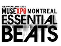 MUSEXPO Montreal 'ESSENTIAL BEATS' Conference Held, Oct. 11-12