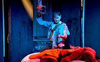 Sirc Michaels Productions Announces EVIL DEAD THE MUSICAL to Play at The Insurgio Theatre this Summer