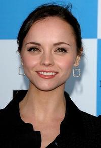 Christina Ricci to Star in SMURFS Sequel