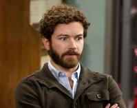 Danny Masterson to Star in New TBS Original Series MEN AT WORK