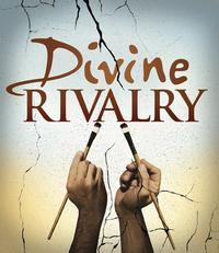 Miles Anderson to Lead DIVINE RIVALRY at the Old Globe; Full Cast and Creative Team Announced