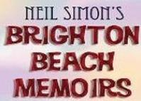 BRIGHTON BEACH MEMOIRS Opens at Town Players Tonight, 7/6