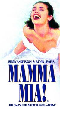 Gary Milner to Join Real-Life Wife Sally Ann Triplett in MAMMA MIA from 11th of June - 10 New Cast Members
