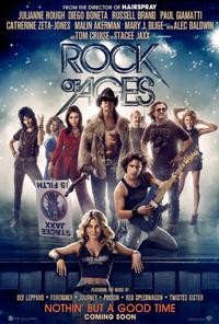 Review Roundup:  ROCK OF AGES, The Movie