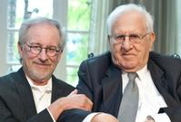 Steven Spielberg's Father Honored With Shoah Foundation's 'Inspiration Award'