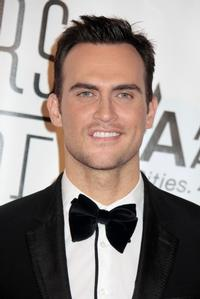 Cheyenne Jackson to Guest Star in Munsters Revamp MOCKINGBIRD LANE