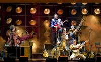 MILLION DOLLAR QUARTET Makes L.A. Debut at Pantages Theatre, 6/19-7/1