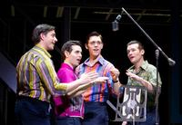 BWW Reviews: JERSEY BOYS Spans Generations with Energetic Music