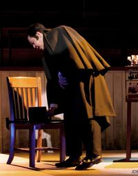 BWW Interviews: Pangan, Aguilos Shed Light on Working with Repertory Philippines