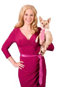 Maine State Music Theatre Presents LEGALLY BLONDE, 6/27-7/14