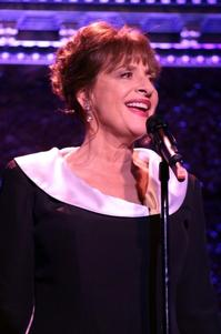 Patti LuPone Extends FAR AWAY PLACES at 54 Below thru 6/23!