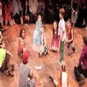 STAGE TUBE: First Look - The 'GODSPELL Cast of 2032' in Performance!