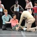 BWW Review: A CHORUS LINE at Reagle Music Theatre