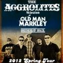 The Aggrolites Announce New Live Album, Videos and Spring Tour
