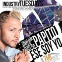 PapitoSur4 Hosts Offical Album Release Party at Rooftop 760 Tonight, 7/3