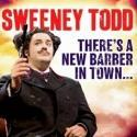 Photo Flash: Sneak Peek at Jason Manford as Pirelli in SWEENEY TODD