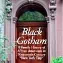 African Burial Ground National Monument Presents Reading of BLACK GOTHAM, 5/5