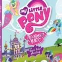 MY LITTLE PONY FRIENDSHIP IS MAGIC Receives August 7 DVD Release