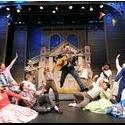 BWW Reviews: ALL SHOOK UP is Frothy Entertainment at Stage West Dinner Theatre