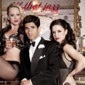 Photo Flash: First Look at SMASH's Raza Jaffrey as CHICAGO'S 'Billy Flynn'