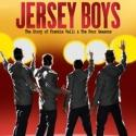 JERSEY BOYS Comes to Denver, Now thru 8/11