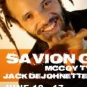 Blue Note Jazz Festival Presents Savion Glover and Guests, 6/12-17