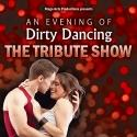 Matthew Goodgame and Rachael Wooding Set for DIRTY DANCING Tribute, 4/26