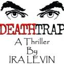Ira Levin's DEATHTRAP At Miami Beach Stage Door Theatre