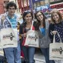 Photo Coverage: Inside THE BOOK OF MORMON's Fan Performance!
