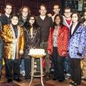 Photo Coverage: MILLION DOLLAR QUARTET Celebrates 3rd Birthday!