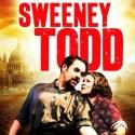 Photo Flash: SWEENEY TODD Releases New Artwork!