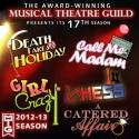 BWW's Top Thousand Oaks Theatre Stories of 2012