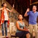 Photo Flash: First Look at CLYBOURNE PARK on Broadway!