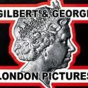Lehmann Maupin Gallery Hosts Gilbert & George LONDON PICTURES Book Signing, 4/28
