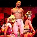 FELA! Ends Limited Engagement on Broadway Today, Aug 4