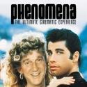 'Grease' y 'Aterriza como puedas' en Phenonena Experience