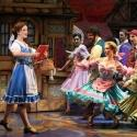 BWW Reviews: BEAUTY & THE BEAST plays PLACE DES ARTS - A Magnificent Gift from EVENKO